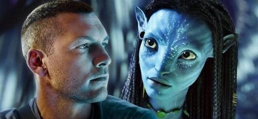 Secuelas de Avatar
