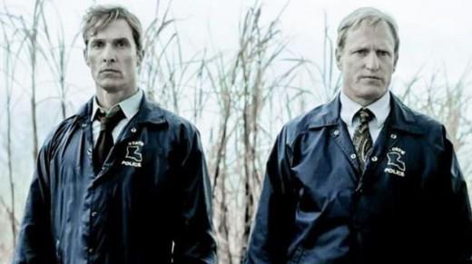Serie de TV True Detective
