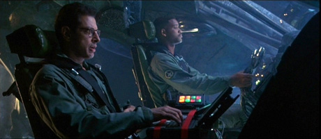 Will Smith no a Independence day forever