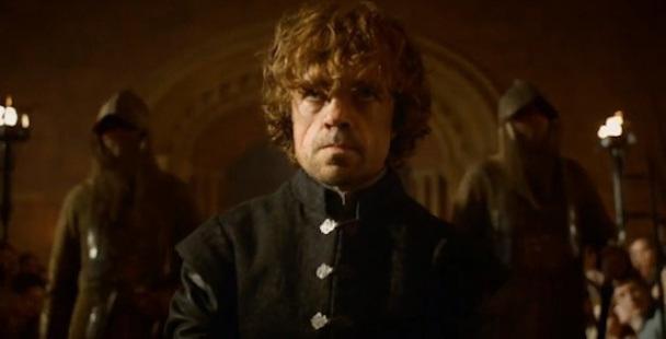 "Cuarta temporada de Juego de Tronos. Tyrion Lannister de ""Juego de Tronos"""
