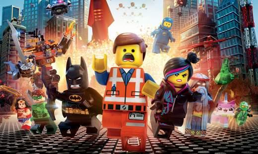 Crítica de La Lego película