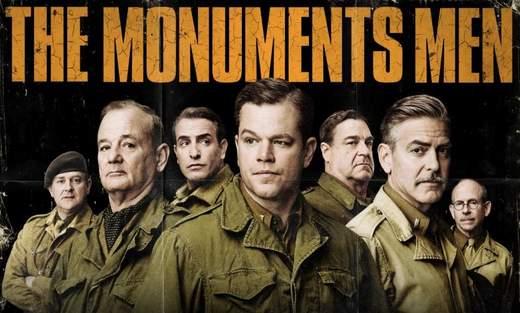 Crítica de Monuments Men