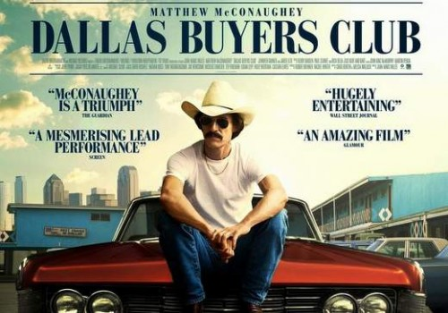 Crítica de Dallas Buyers Club