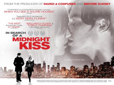 Crítica de In search for a midnigth Kiss