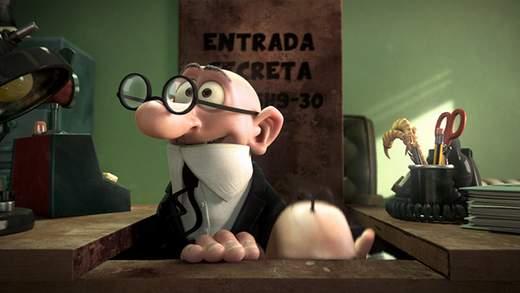 Imagen de Mortadelo y Filemón contra Jimmy el cachondo