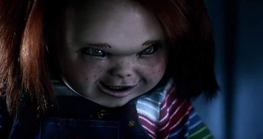 Crítica de La maldición de Chucky