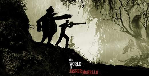 Imagen de The World of Jasper Morello