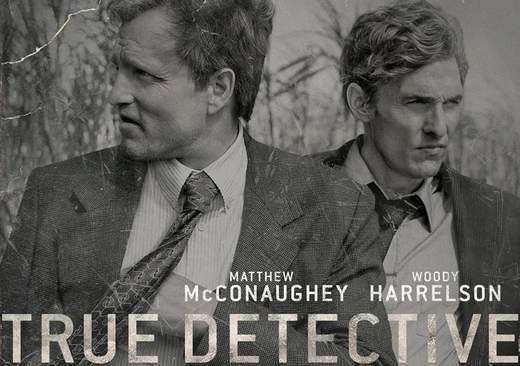 tercera temporada de True Detective