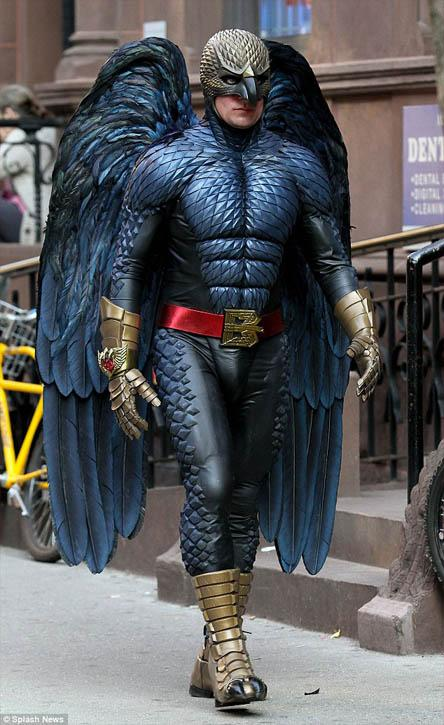 Birdman, nueva película de Alejandro González Iñarritu