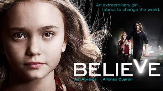 Canal+ series estrena Believe