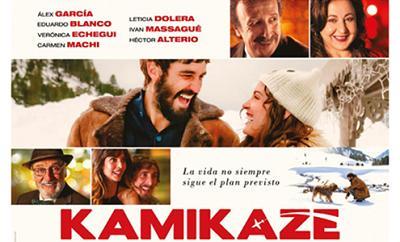 Crítica de Kamikaze