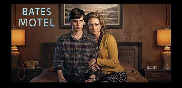 Concurso 1ª Temporada en DVD de Bates Motel