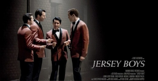Trailer de Jersey Boys