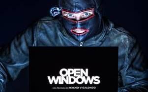 Oprn Windows de Nacho Vigalondo
