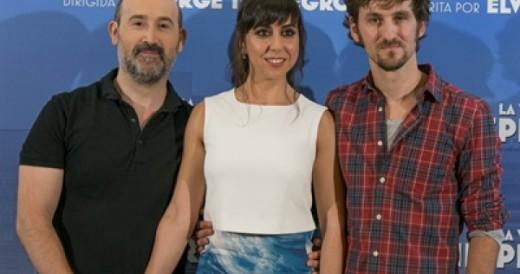 Entrevista a Javier Cámara y Raúl Arévalo