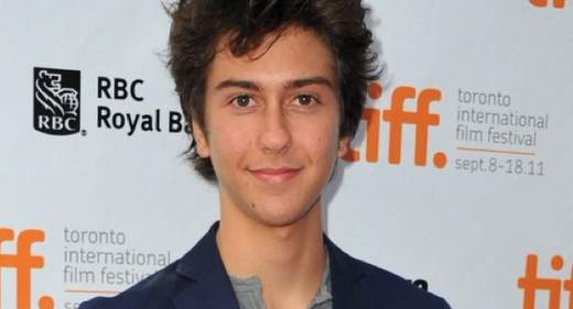 Nat Wolff en The Stand