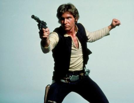 Lesión de Harrison Ford en rodaje de Star Wars