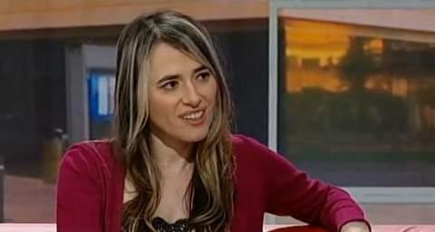 Entrevista a Paloma Concejero