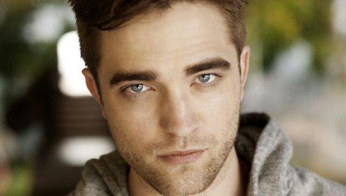 Robert Pattinson el nuevo Indiana Jones
