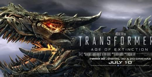 Trailer final de Transformers: La era de la extinción