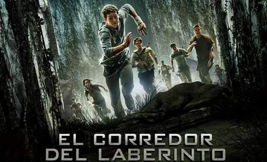 Trailer y póster de El Corredor del laberinto