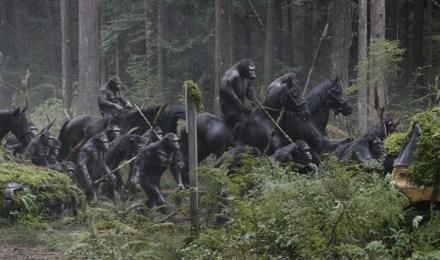 amanecer-planeta-simios-caballos