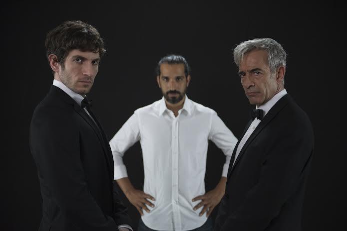 Se inicia el rodaje de Anacleto: Agente secreto