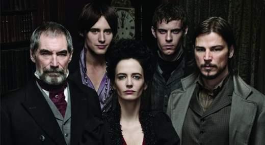 Cuarta temporada de Penny Dreadful la serie revelación del año