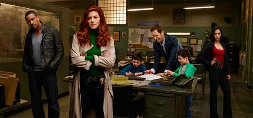 Estreno de The Mysteries of Laura