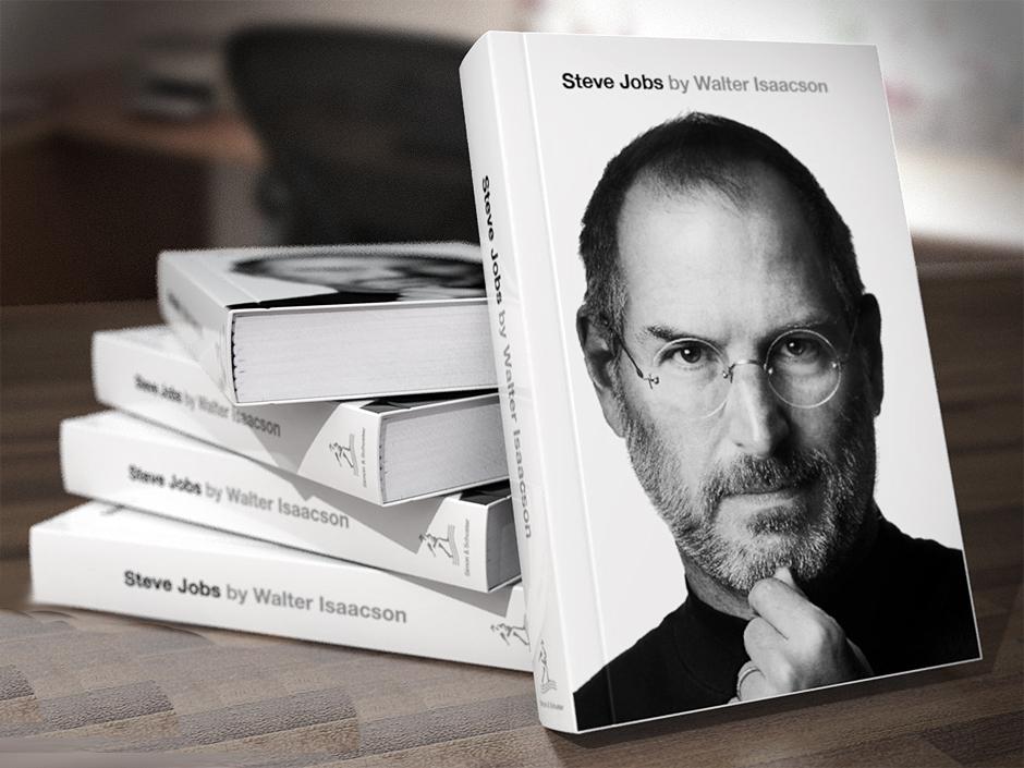 Película de Steve Jobs.