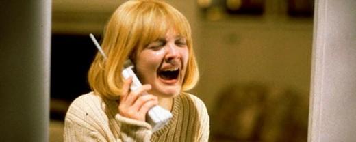 Noticias Drew Barrymore serie Scream