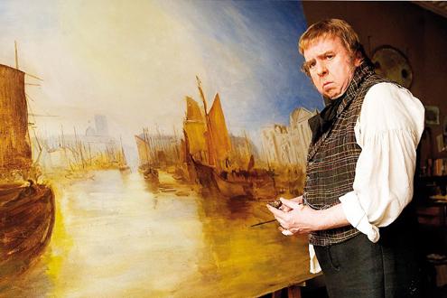 Mr.-Turner