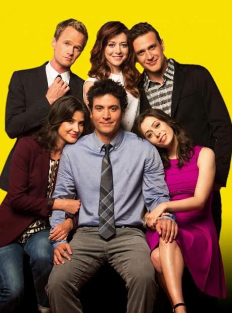 Cómo conocí a vuestra madre temporada final en DVD