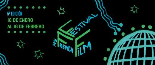 Cartel de My French Film Festival