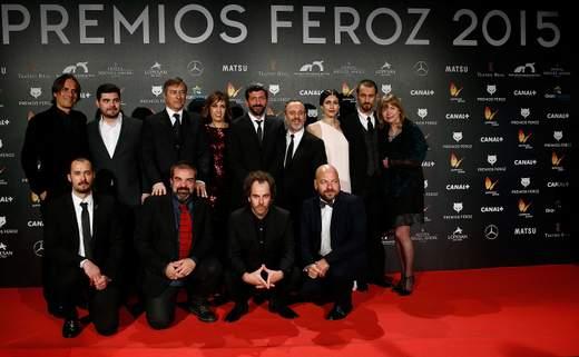 premios-feroz-equipo-la-isla-minima