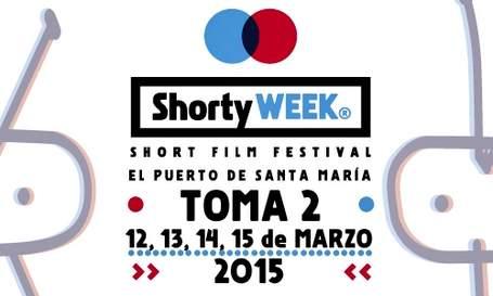 Festival de cortometrajes Shorty Week