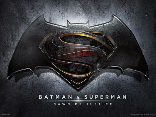 Cartel de Batman vs Superman: Dawn of justice