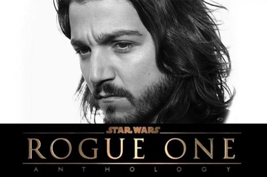Diego Luna protagonista de Spin-off Star Wars