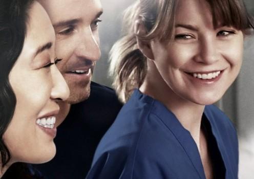Anatomía de Grey busca un nuevo doctor macizo