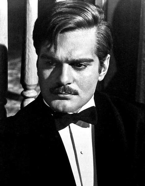 Muere actor Omar Sharif