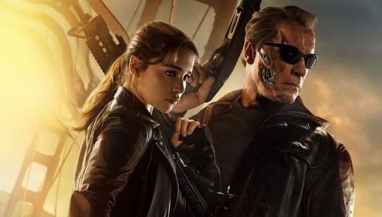 Crítica de Terminator Génesis