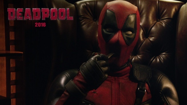 Trailer de Deadpool