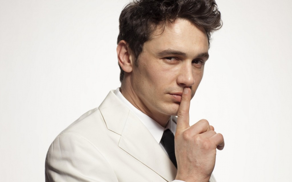James Franco se pasa al cine porno