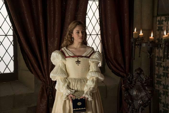 Blanca Suarez se une al reparto de Carlos Rey Emperador