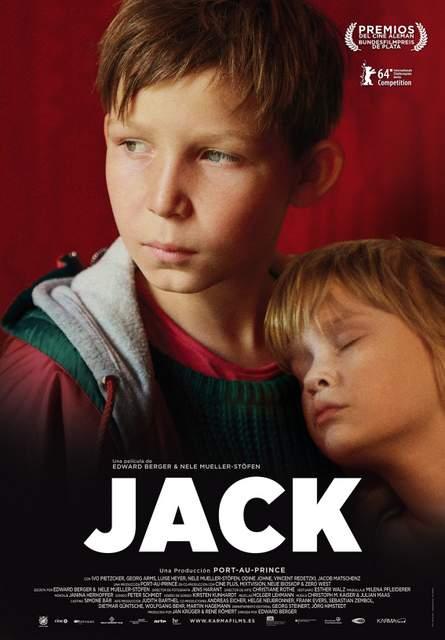 Póster Jack
