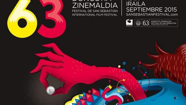 Sección oficial Festival de cine de San Sebastián