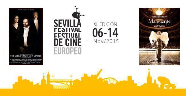 Festival de cine europeo de Sevilla 2015
