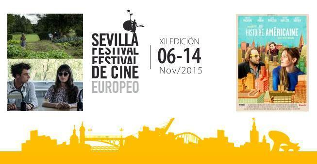 Día 4 en el Festival de cine europeo de Sevilla