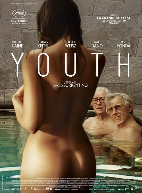 Póster de La Juventud