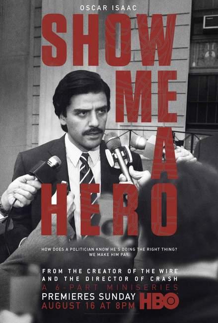 Póster de la serie Show me a hero